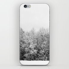 Ansels Trees iPhone & iPod Skin