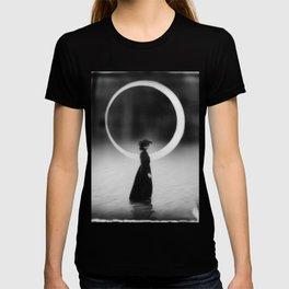 The 7th Bullet - Widow T-shirt