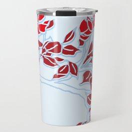 KeriBlossom Travel Mug