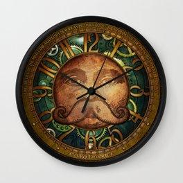 A Matter of Time Wall Clock