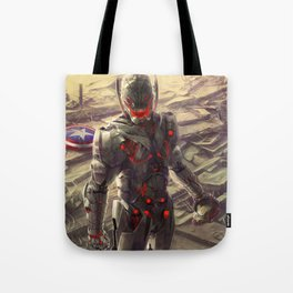 Age of Ultron Tote Bag