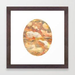 11/20 Framed Art Print