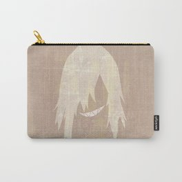 Minimalist Viral Carry-All Pouch