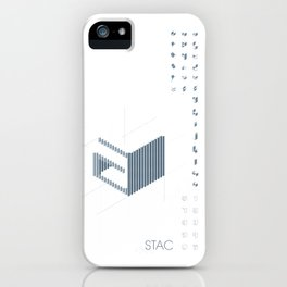 STAC iPhone Case