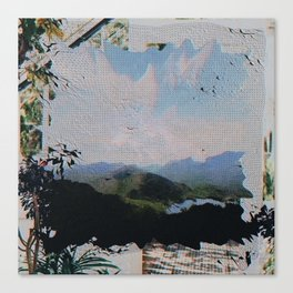 WNDW99 Canvas Print