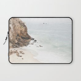 Malibu California Beach Laptop Sleeve