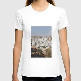 Lindos, Rhodes T-shirt
