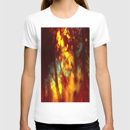 shad T-shirt