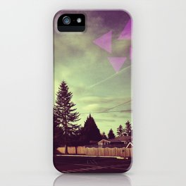 Listen and Hear iPhone Case