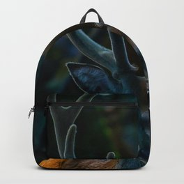 The Buck (Color) Backpack