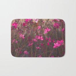 A Fairy Song - Botanical Photography #Society6 Bath Mat