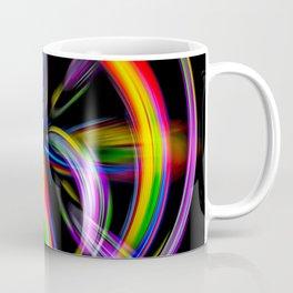 Abstrakt - Perfektion 51 Coffee Mug