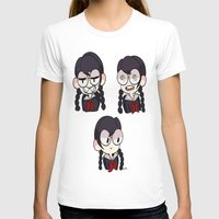 dangan ronpa T-shirts featuring Fukawa by dartty