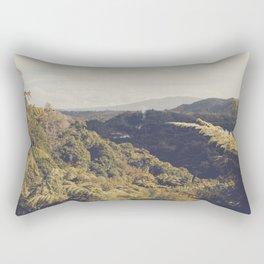 New Zealand's flora 02 Rectangular Pillow