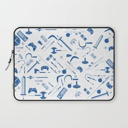 Weapons Laptop Sleeve