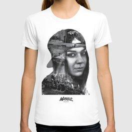 B-Girl (Mashup Collection) T-shirt