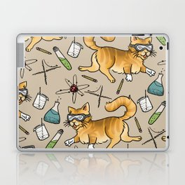 STEM Cats Laptop & iPad Skin