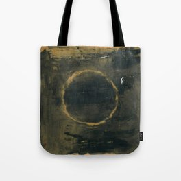 The First Nothing Tote Bag