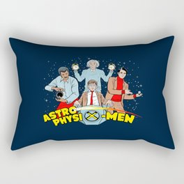 AstrophysiX-men Rectangular Pillow