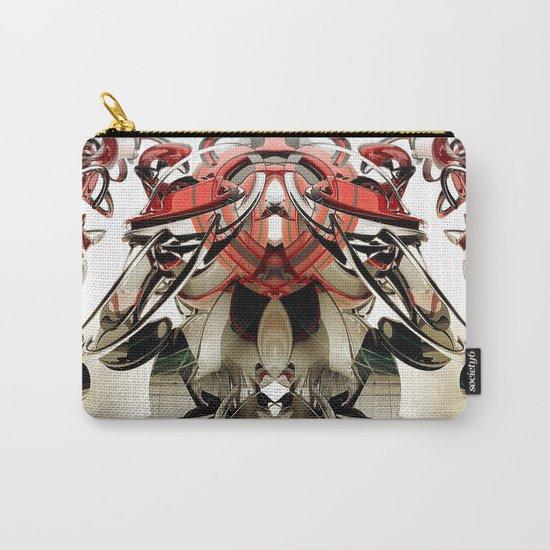 Vacío Carry-All Pouch