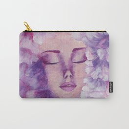 the scent of dusk Carry-All Pouch