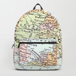 European tour Backpack