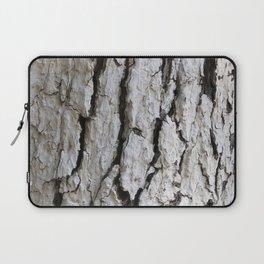 bark abstact no2 Laptop Sleeve