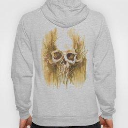 Skull Sketch Hoody