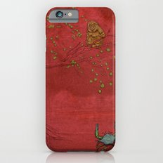 The Crab and the Monkey Slim Case iPhone 6