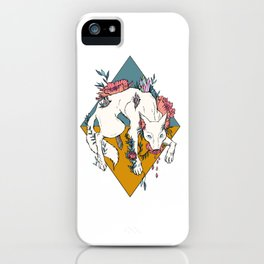 Eat You iPhone Case