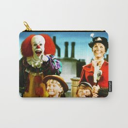 PENNYWISE IN MARY POPPINS Carry-All Pouch