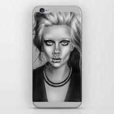 + SEA OF SORROW + iPhone & iPod Skin