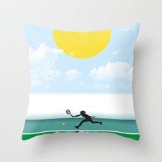 Love - 15 Throw Pillow