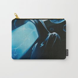 LIGHT  MAN Carry-All Pouch