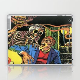 Horror in the Dark - the Pre-Code Collection Laptop & iPad Skin
