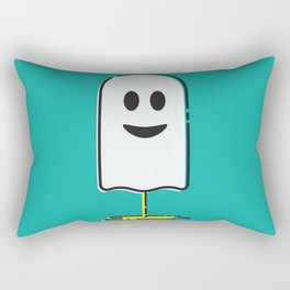 tinkle Time Rectangular Pillow