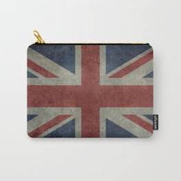 Union Jack (1:2 Version) Carry-All Pouch