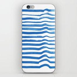 Corrida do Mar iPhone Skin