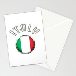 Italy Stationery Cards