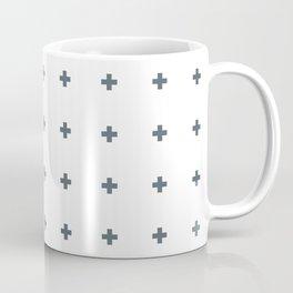 Plus on Soot Coffee Mug
