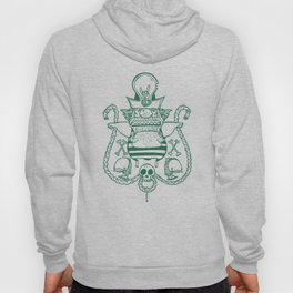 Captain Nicetits Hoody