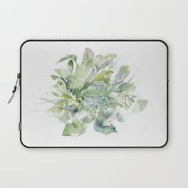 foglie II Laptop Sleeve