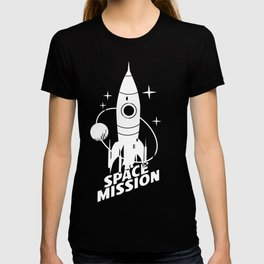Life is Strange 2 Space Mission - Cosplay T-shirt
