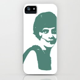 Maxine iPhone Case