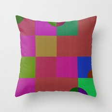 b 1 1 1 - b 1 1 1 Throw Pillow