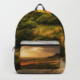 Natures Mirror Backpack