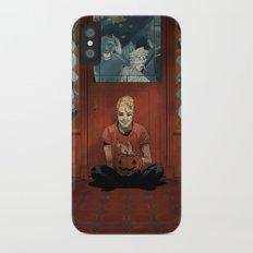 Halloween Slim Case iPhone X