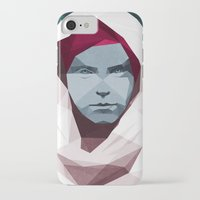 hunting iPhone & iPod Cases featuring HUNTING by ANDRESZEN