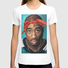 Amaru Shakur T-shirt