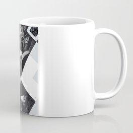 Clear sky Coffee Mug